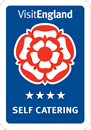 4star self catering logo