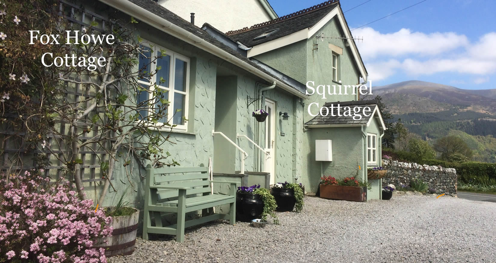 our-cottages